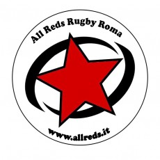 Roma Rugby| 65 – 0 |All Reds Rugby Roma