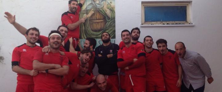 Risultato della quarta giornata del Campionato di Serie C, Lazio, Girone 1