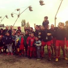Risultato della quinta giornata del Campionato di Serie C, Lazio, Girone 1